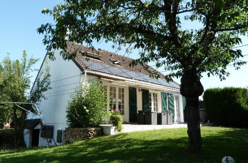 Sale house / villa Fontaine le port 368000€ - Picture 10