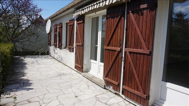 Vente maison / villa Bueil 179000€ - Photo 3