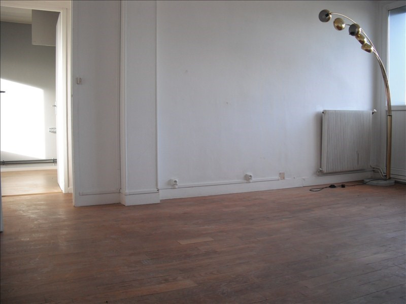 Rental apartment Bonsecours 600€ CC - Picture 1