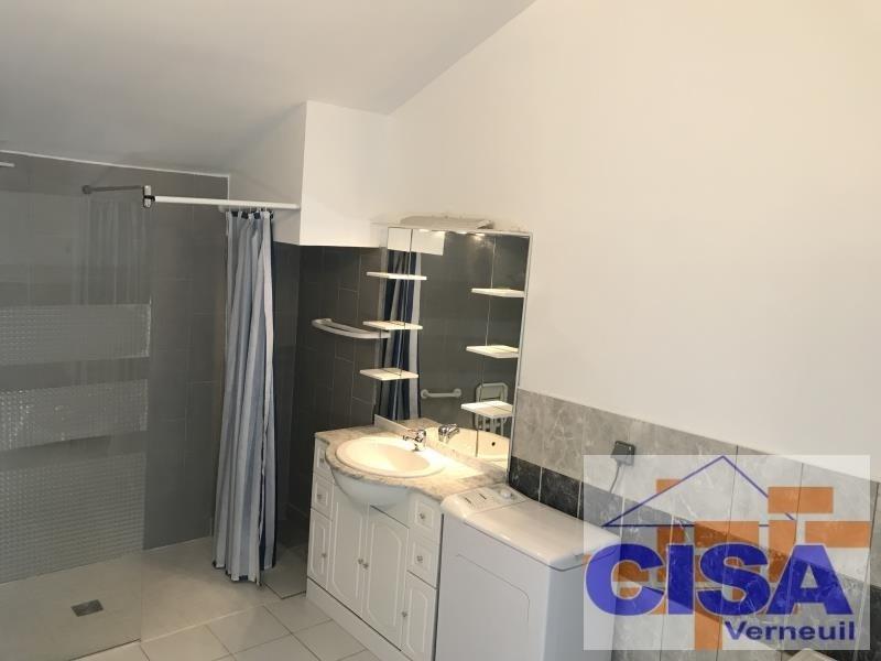 Sale apartment Nogent sur oise 110000€ - Picture 5
