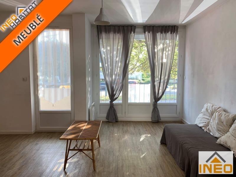 Location appartement Rennes 850€ CC - Photo 1