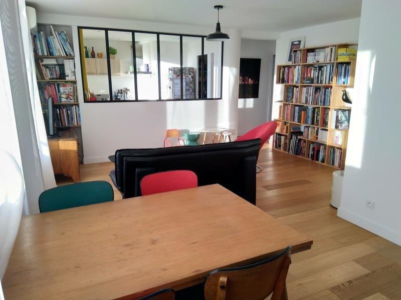 Sale apartment Toulon 182000€ - Picture 3