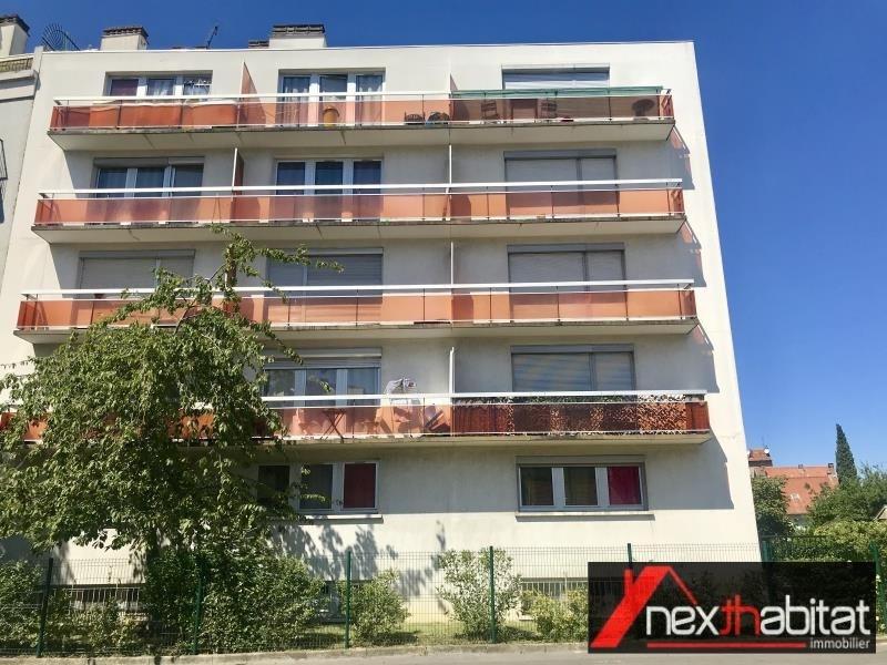 Vente appartement Bondy 147000€ - Photo 1