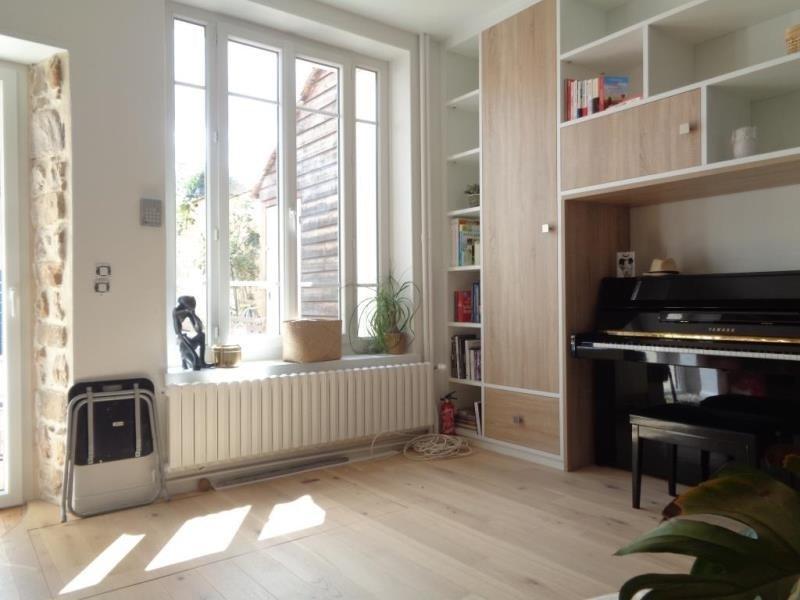 Vente maison / villa Bois le roi 349000€ - Photo 8