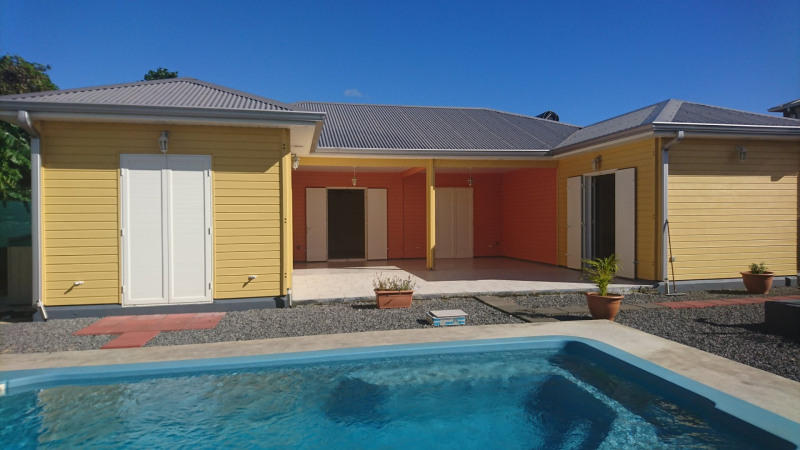 Rental house / villa St andre 1200€ CC - Picture 1