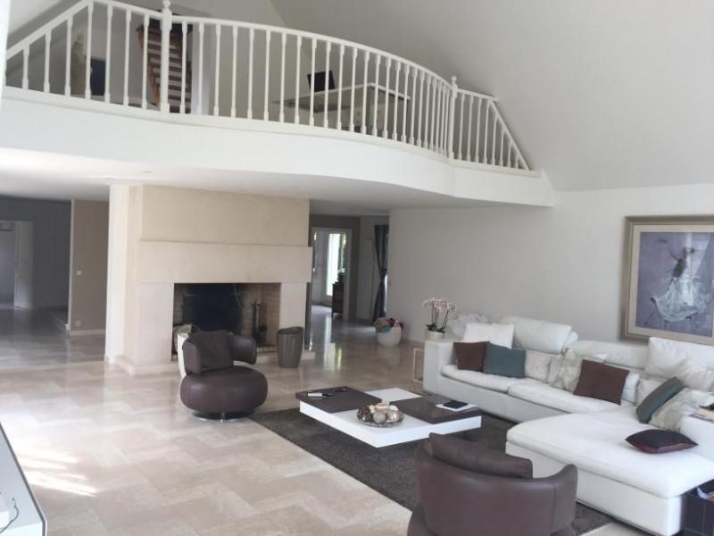 Sale house / villa Soisy sur seine 849500€ - Picture 4