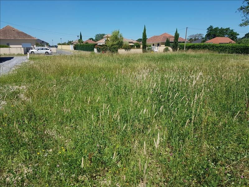 Sale site Sauvagnon 93 000€ - Picture 1