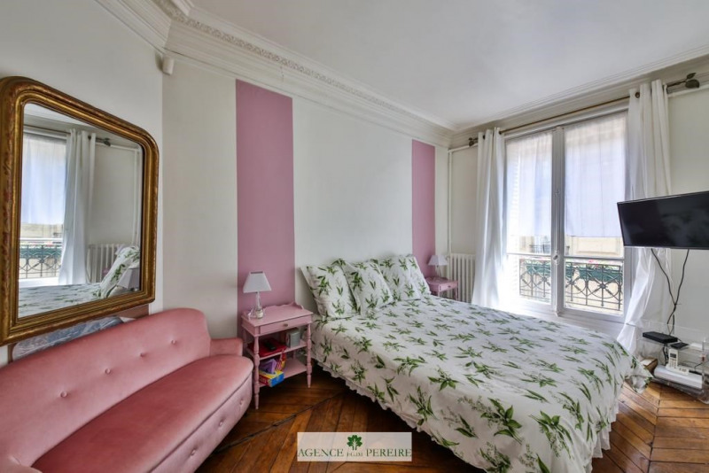 Vente appartement Paris 17ème 935 000€ - Photo 11
