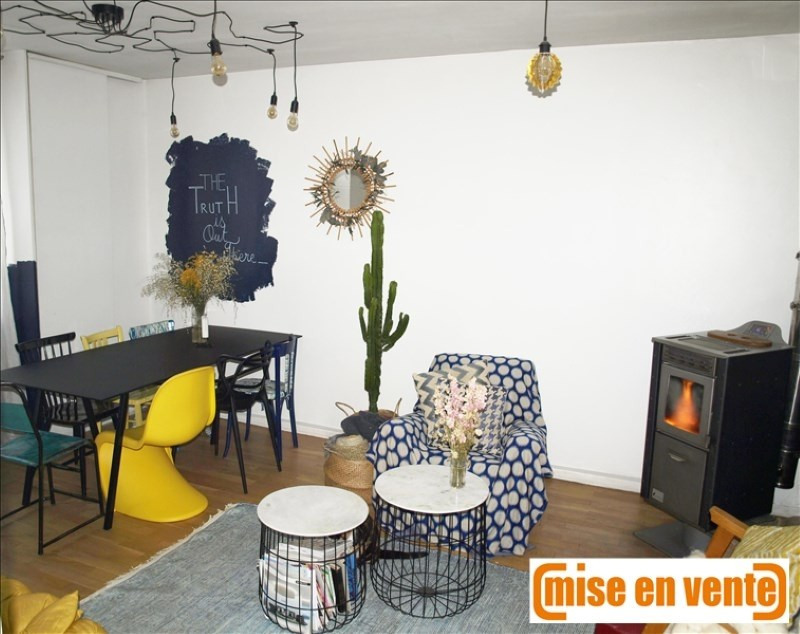 Sale house / villa Noisy le grand 320 000€ - Picture 2