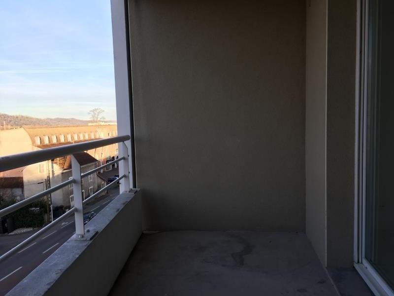 Sale apartment Billere 97000€ - Picture 5