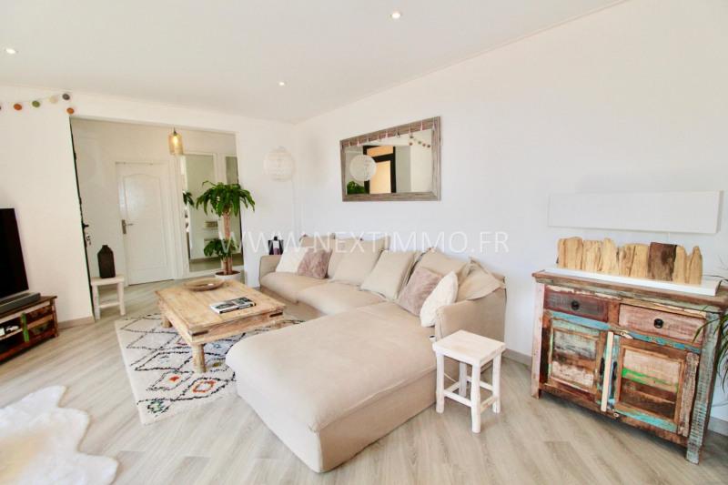 Revenda apartamento Menton 519000€ - Fotografia 2
