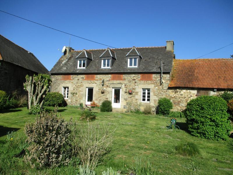 Sale house / villa St connec 115000€ - Picture 1