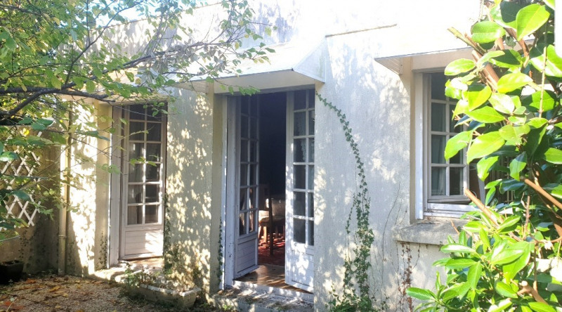 Vente maison / villa Quimper 112 350€ - Photo 1