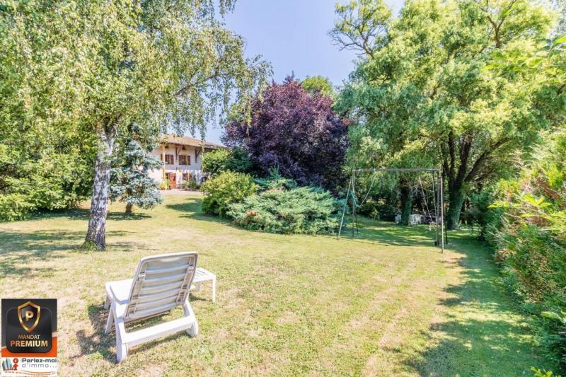 Sale house / villa Saint-romain-de-popey 419000€ - Picture 19