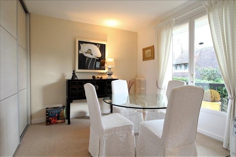 Vente appartement Deauville 328000€ - Photo 4