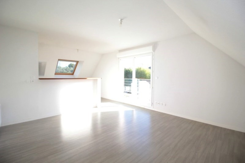 Location appartement Saint-nazaire 495€ CC - Photo 1