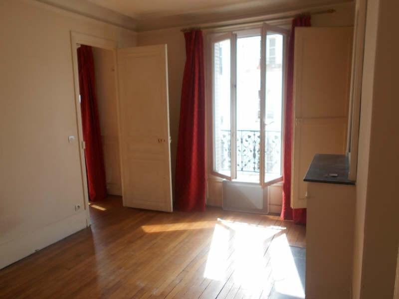 Rental apartment Paris 7ème 1440€ CC - Picture 5
