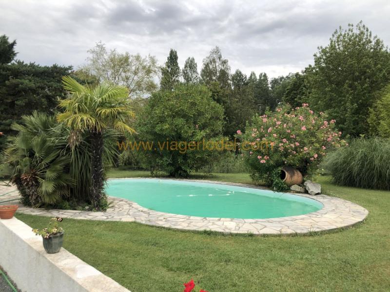 Lijfrente  huis Marennes 165000€ - Foto 6