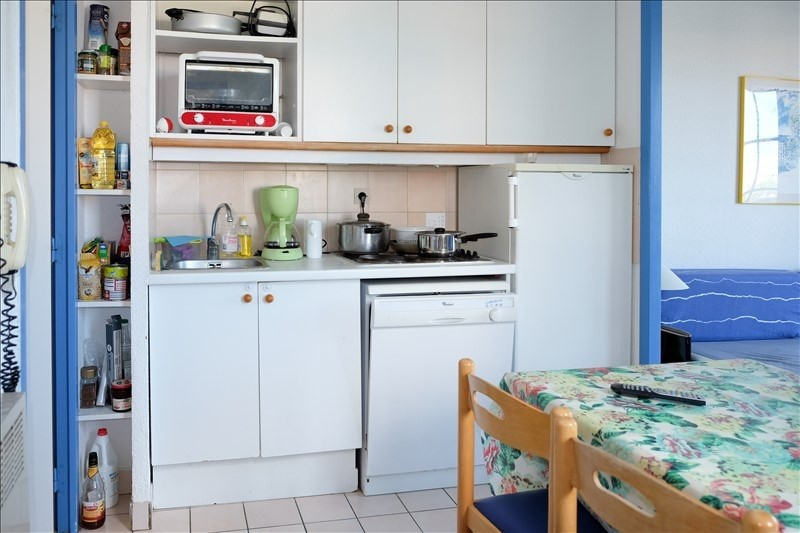 Vente appartement Talmont st hilaire 89 600€ - Photo 4