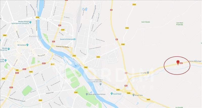 Sale site Auxerre 2100000€ - Picture 3