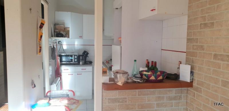 Vente appartement Bordeaux 299600€ - Photo 7