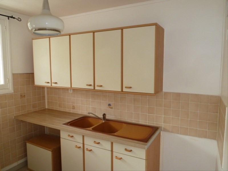 Vente appartement Canet plage 98000€ - Photo 5