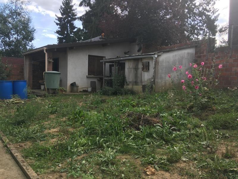 Vente maison / villa Palaiseau 395000€ - Photo 9