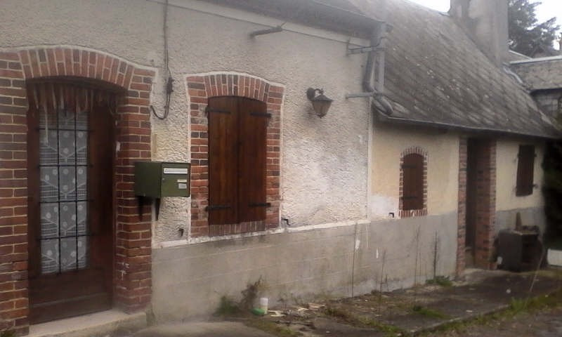 Sale house / villa Acheres 43 000€ - Picture 6