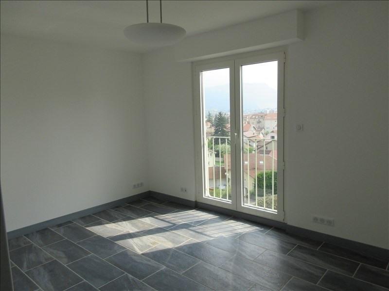 Alquiler  apartamento Voiron 502€ CC - Fotografía 1