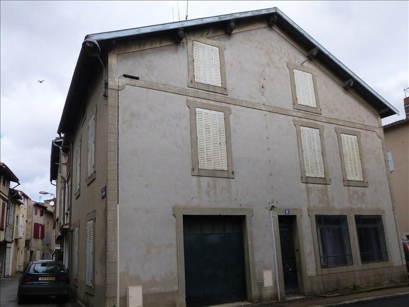 Sale house / villa Labruguiere 64000€ - Picture 1