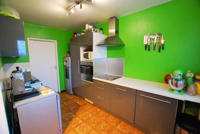 Vendita appartamento Bezons 209000€ - Fotografia 4