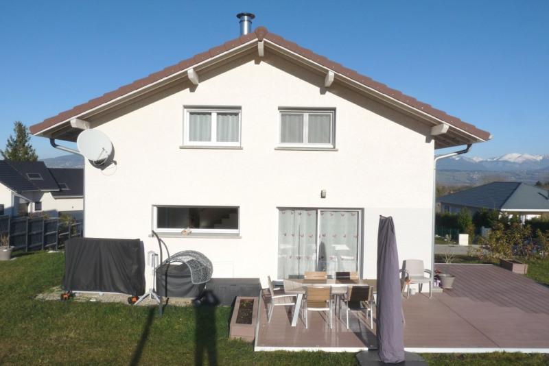 Vente maison / villa Pers-jussy 489000€ - Photo 9
