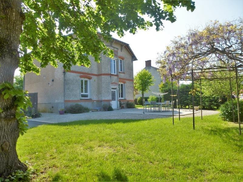 Sale house / villa Tigy 220500€ - Picture 1