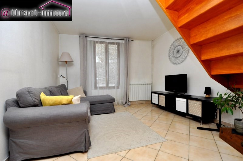 Sale house / villa St germain les arpajon 255 000€ - Picture 7