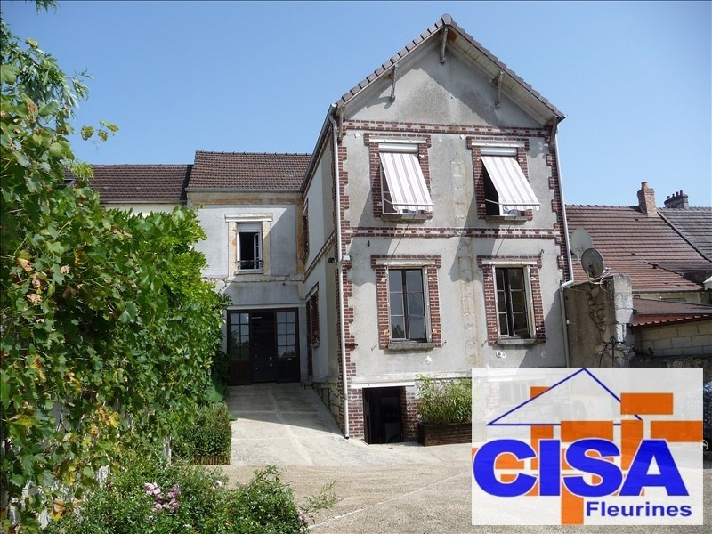 Sale house / villa Fleurines 299 500€ - Picture 1