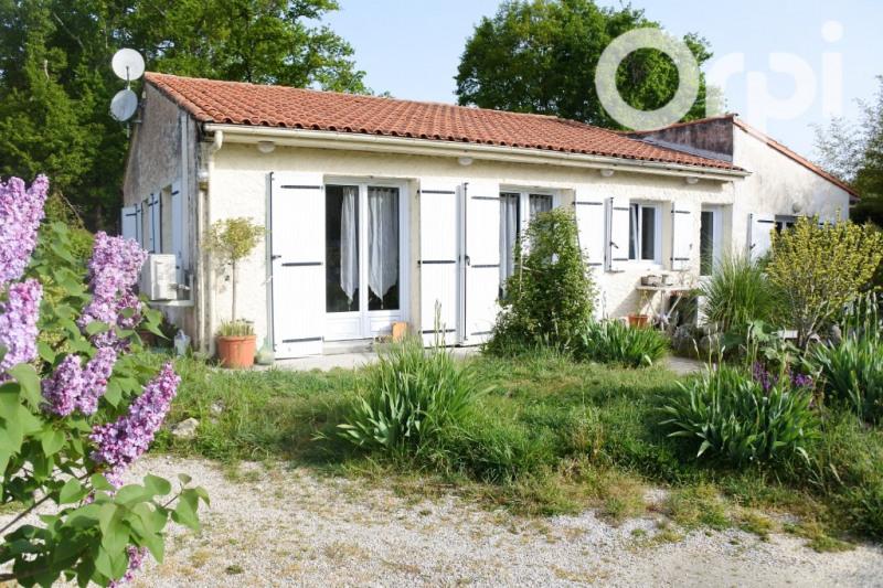 Maison Chaillevette 4 pièces 100 m² - Plain-Pied -