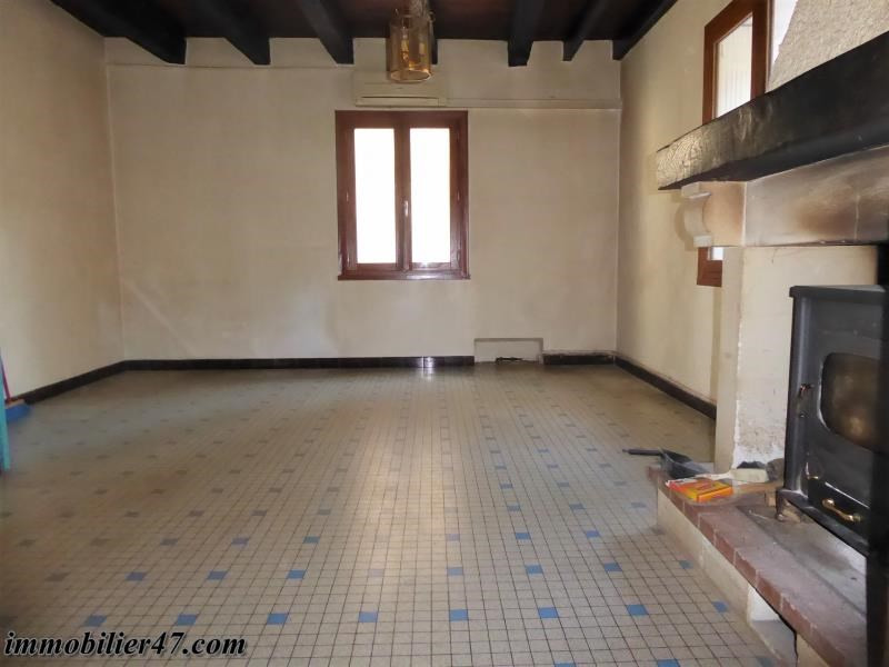Vente maison / villa Dolmayrac 79000€ - Photo 4
