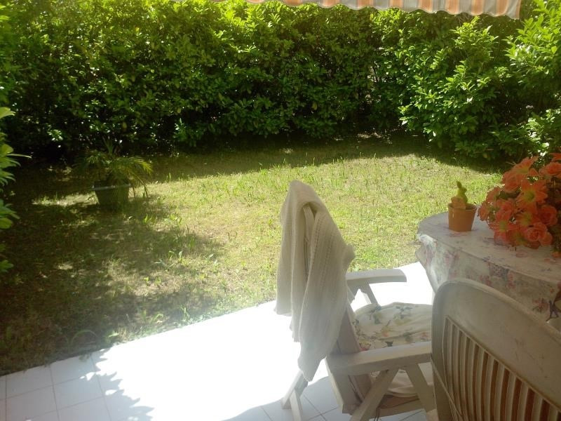 Vente appartement Le golfe juan 181 000€ - Photo 2