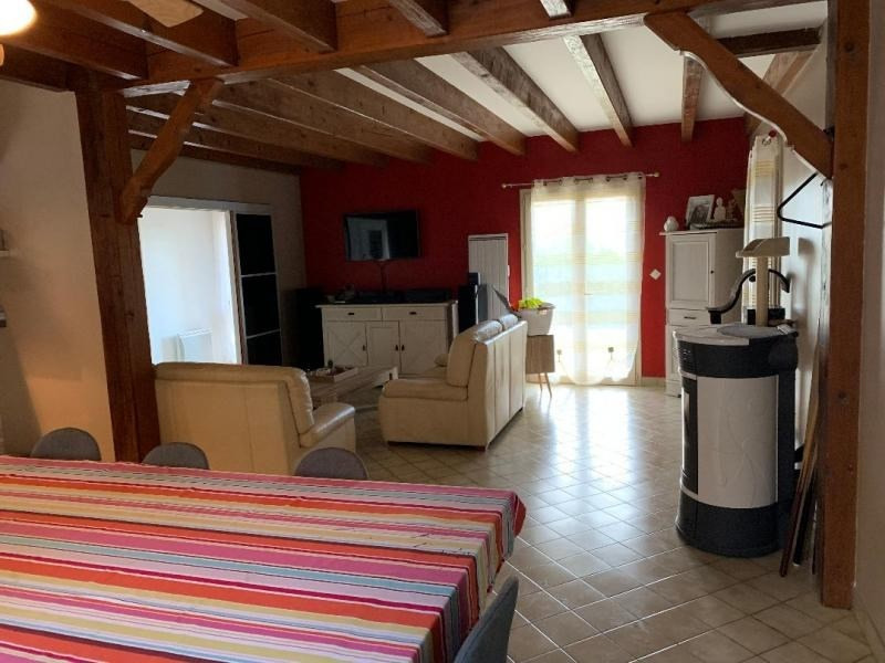Vente maison / villa Jaunay marigny 232100€ - Photo 5