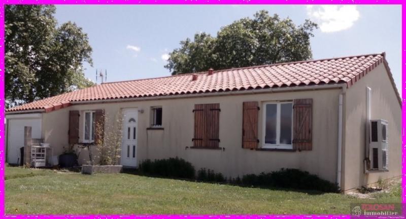 Sale house / villa Calmont 170000€ - Picture 1