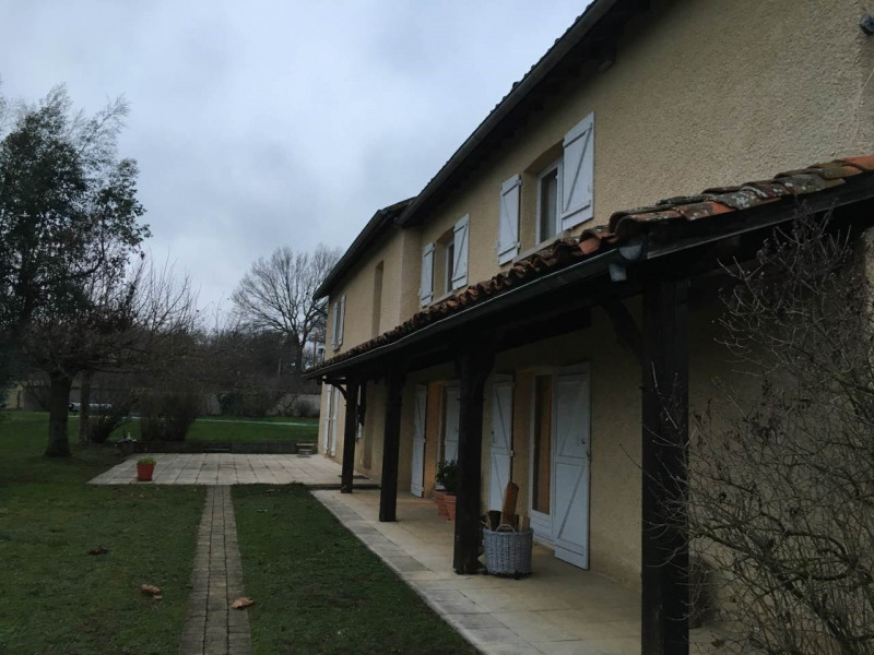 Vente maison / villa Poncins 305000€ - Photo 1