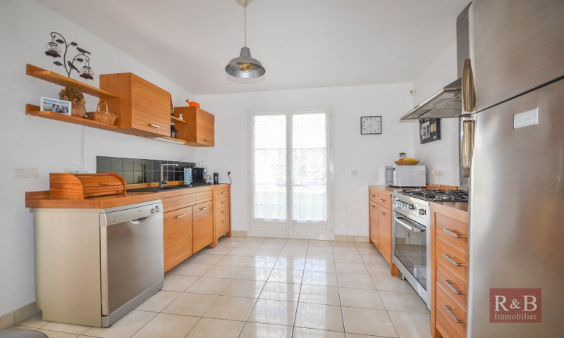 Vente maison / villa Les clayes sous bois 660000€ - Photo 8