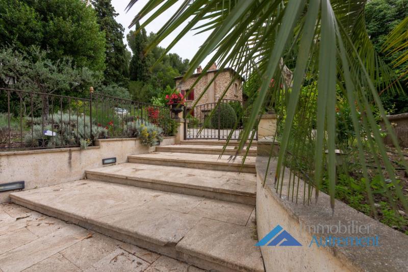 Venta de prestigio  casa Aix-en-provence 1980000€ - Fotografía 3