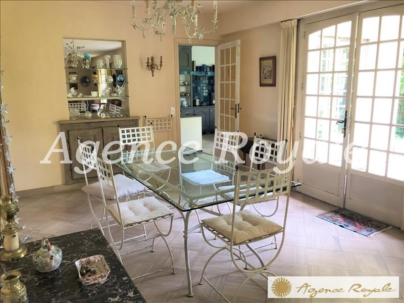 Deluxe sale house / villa Fourqueux 1 355 000€ - Picture 6