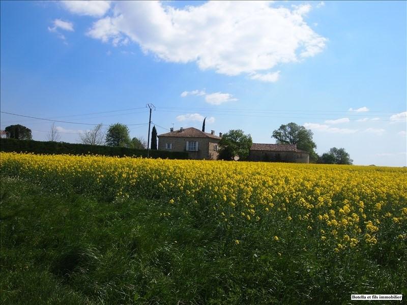 Verkoop van prestige  huis Uzes 795000€ - Foto 3