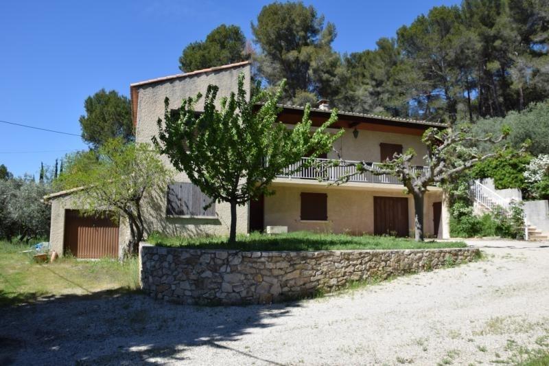 Vente maison / villa Eguilles 597000€ - Photo 2