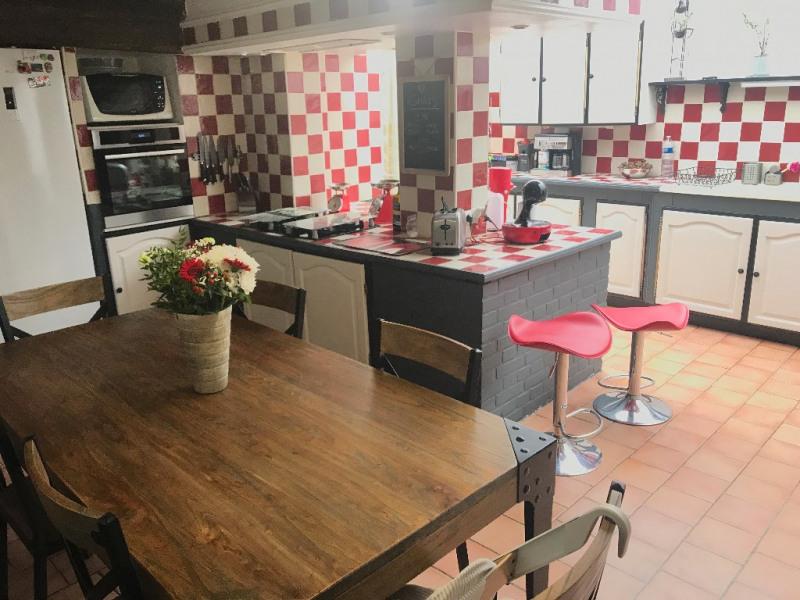 Sale house / villa Beauvais 224000€ - Picture 1