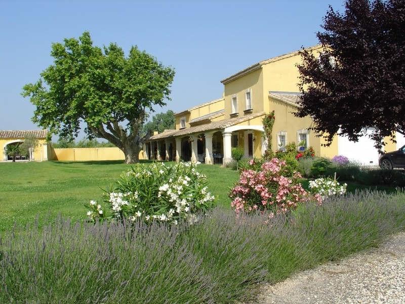 Verkoop van prestige  huis Avignon 899000€ - Foto 7