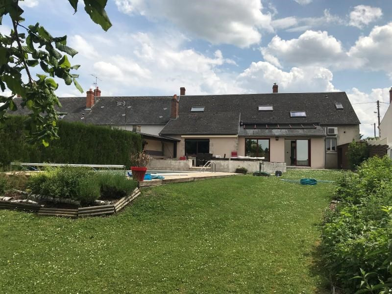 Vente maison / villa Checy 378 000€ - Photo 8