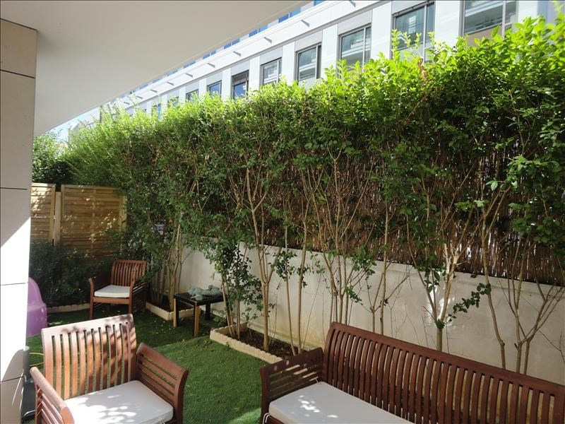 Vente appartement Suresnes 310000€ - Photo 2